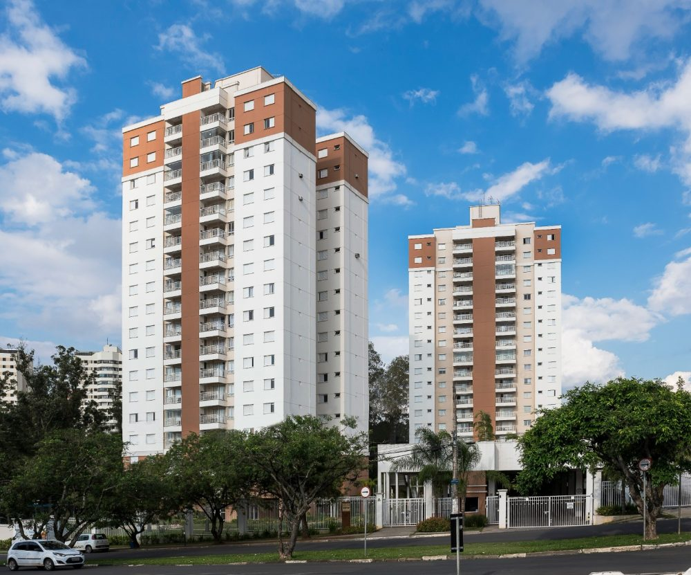 Caapuã - Rossi Residencial