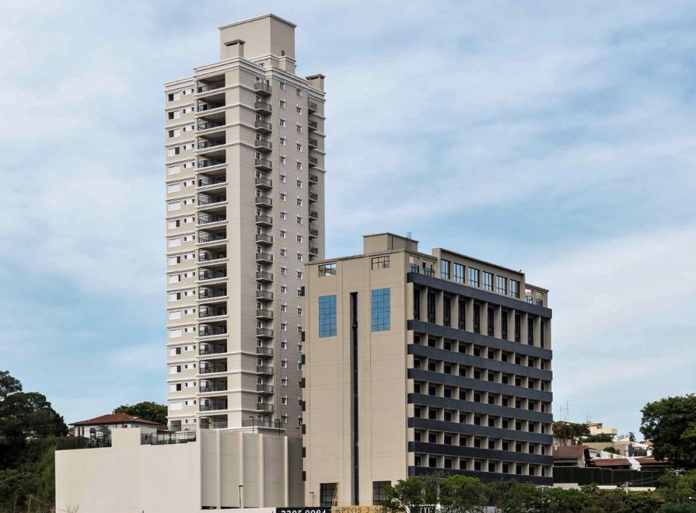 Due Residenziale & Ufficio - Imobisa