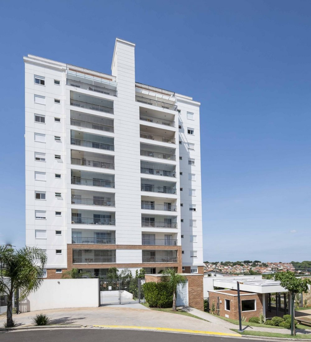 Eco Residenza - Rossi Residencial