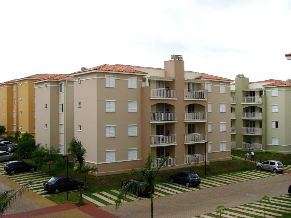 Avalon - Rossi Residencial