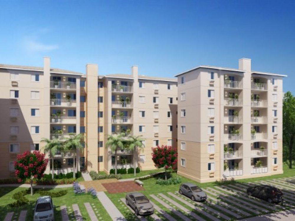Piazza - Rossi Residencial Uberlândia