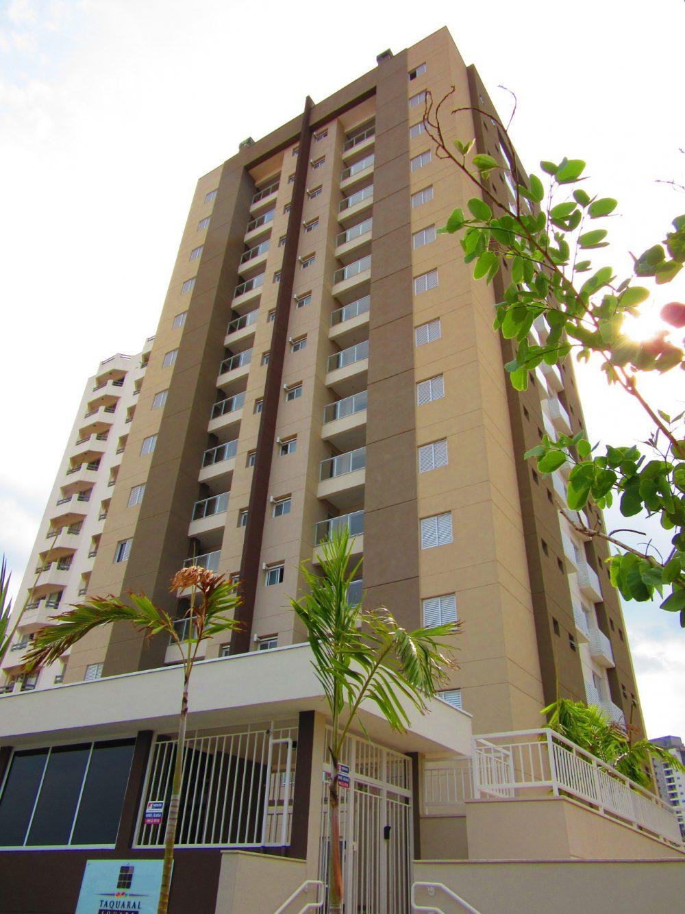 Taquaral Square - Via Properties