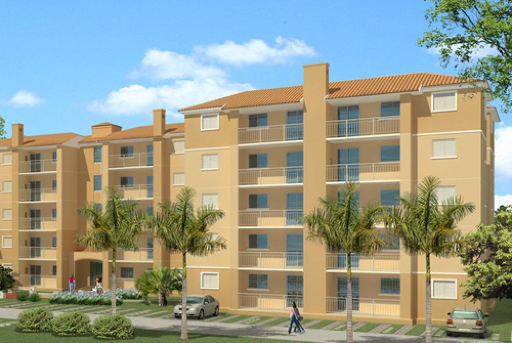 Vila Flora - Rossi Residencial